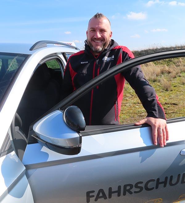 Fahrschule Traffic Work Marcus Ochmann